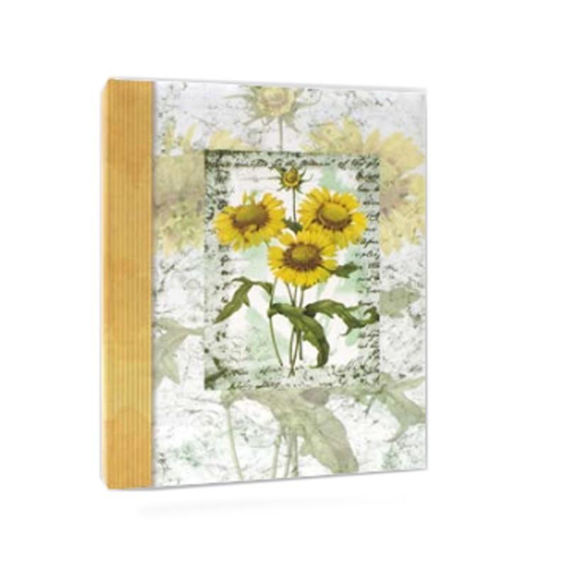 album fotografico carta 200 foto a tasche 13x19 con memo. Black Bedroom Furniture Sets. Home Design Ideas
