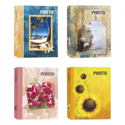 Photo Album Zep 13x19 cm pockets. For 300 photos