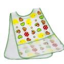 Waterproof apron preschool children