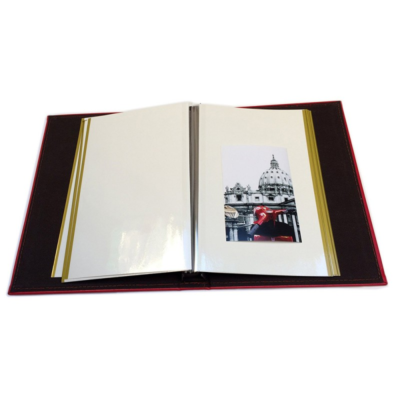 Photo Albums Prices Photo Albums In Eco Leather With Adhesive Pages