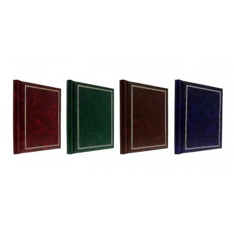 """Album fotografico """"Classic"""" con 40 pagine adesive adatto per foto di vari formati."""