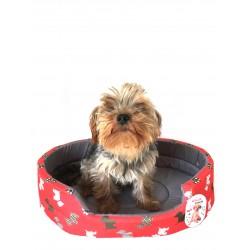 Lettino, cuccia per cane, gatto, cani - Accessori per animali domestici, 1 pz.