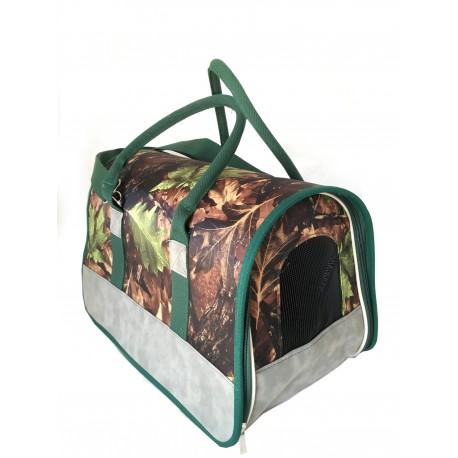 Borsa Trasportino alla moda, con tracolla per cagnolini e gatti.