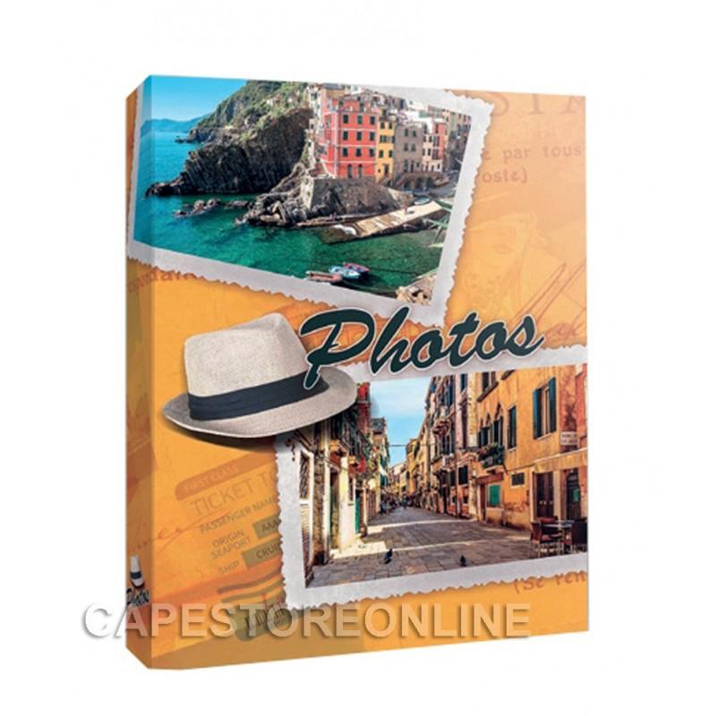 ZEP Album Fotografico Tasche 13x19 cm per 300 Foto Formato 13x19 13x18 13x17 in Varie Fantasie 1 Pezzo