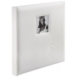 Elegante Album Fotografico Karen Wedding Collection 60 pagine 32x32 cm + Scatola