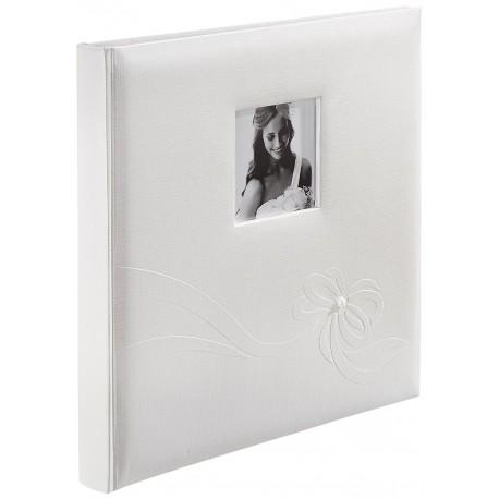 Elegante Album Fotografico Karen Wedding Collection 60 pagine 32x32 cm + Scatola