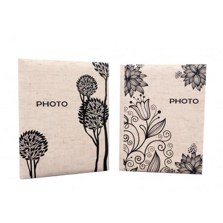 Album Fotografico Simple 100 Foto a Tasche 10x15 cm - portafoto - 1 pz.