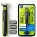 Philips OneBlade QP2520/20 Rasoio da barba, regolabarba, rasatura precisa