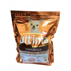 MANGIME CHIHUAHUA ADULT ULTIMA 800 GR. ALIMENTO COMPLETO AFFINITY - MANGIME CANE