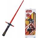 Star Wars: Gli Ultimi Jedi (Episodio 8) - Spada Laser di Kylo Ren, E3393EU4