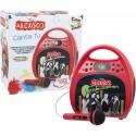 Giochi Preziosi Alex & Co Macchina Karaoke