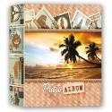 Album Fotografico Travel x 300 foto 13x19 13x18 portafoto con memo - Vari colori