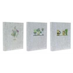 Elegante album fotografico a tasche per 200 foto formato 10x15