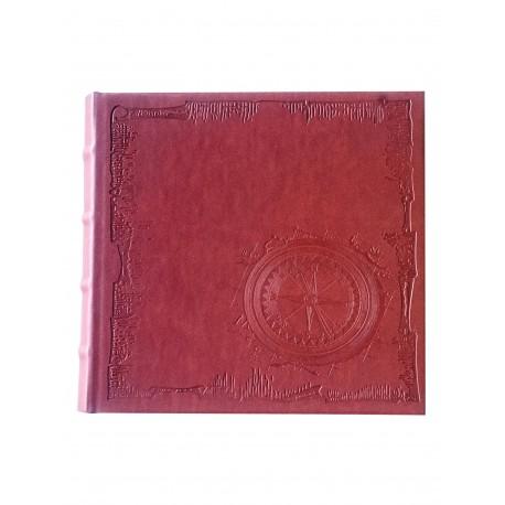 Elegante album fotografico in ecopelle a tasche per 200 foto 10x15