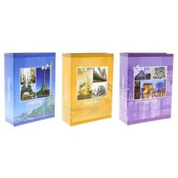 Album Fotografico CITY a tasche 10x15 200 foto