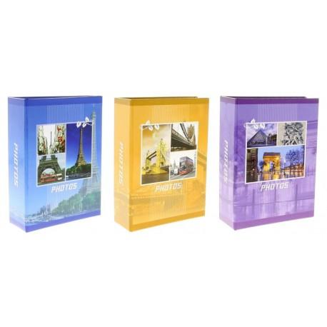 CAPESTORE ALBUM CITY 200/10X15