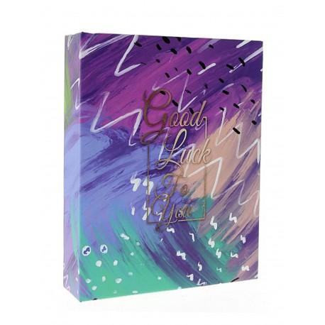 CAPESTORE ALBUM GOOD LUCK 200/10X15