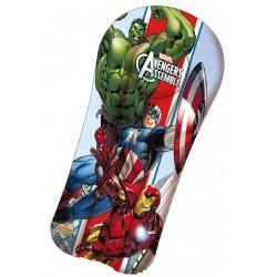 Avengers Materassino Gonfiabile (Saica 9699) Giochi Mare, Piscina - Marvel