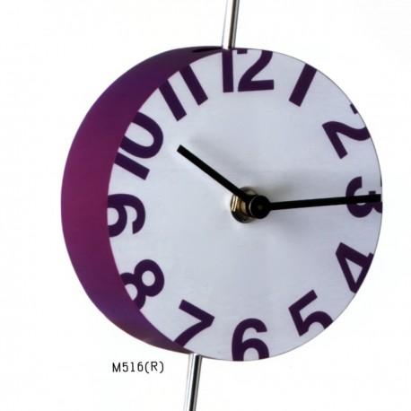 Orologio in legno MASCAGNI da parete