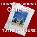 Cornice a giorno in CRILEX - Portafoto in PLEXIGLASS tutte le misure