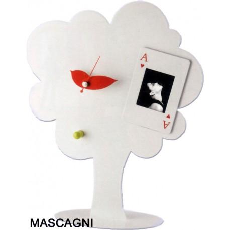 Orologio Portafoto MASCAGNI da Tavolo