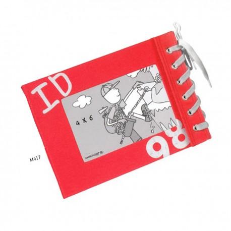 Cornice portaritratti MASCAGNI 10x15 cm. TEEN