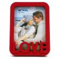 """Cornice porta ritratto """"LOVE"""" da Tavolo 13x18 cm."""