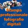 Stampe fotografiche digitali 13x in pacchetti da 100 - 200 - 500