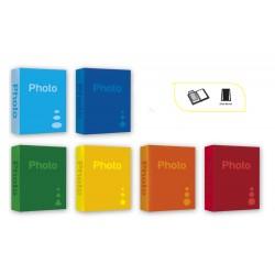 Album portafoto Basic 200 foto