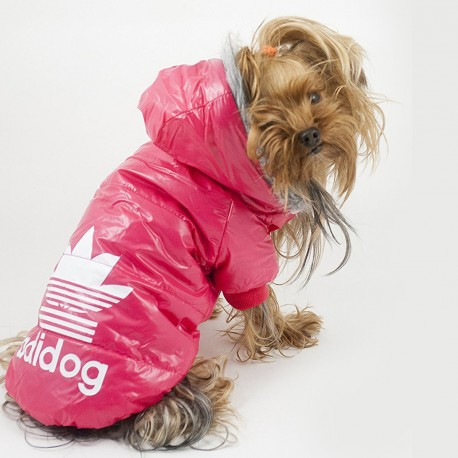 Cappottino impermeabile Adidog per Cane