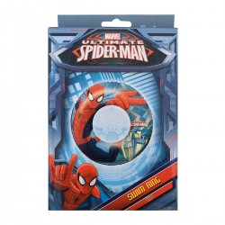 Ciambella Mare ULTIMATE SPIDER-MAN diametro 56 cm