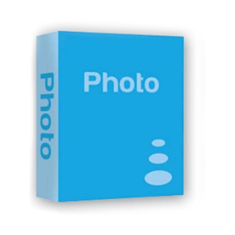 Album Fotografico Basic A Tasche 11x16 Per 402 Foto Formato 11x16