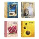 Album Fotografico a tasche 13x19 cm. per 200 foto