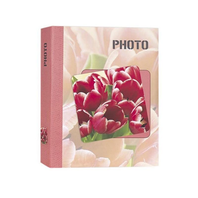 Raccoglitore fotografico a tasche 13x19 cm per 200 foto - Album portafoto 10x15 ...
