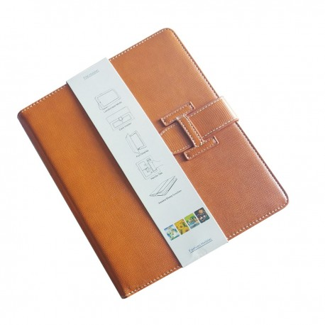 Custodia Protettiva iPad 2/3/4 in Ecopelle