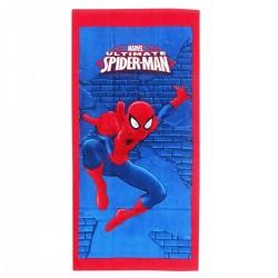 Spiderman Telo Mare Asciugamano