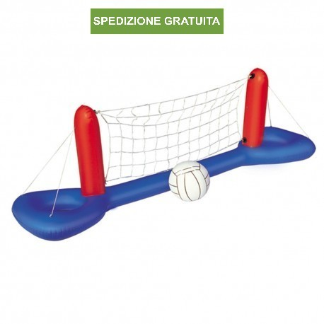 Volleyball Net Bestway Floating