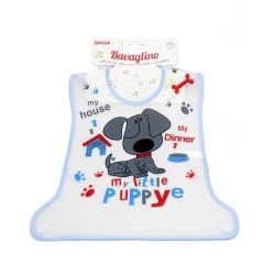 Baby waterproof bib