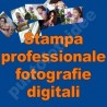 Stampe fotografiche digitali 10x in pacchetti da 100 - 200 ecc..
